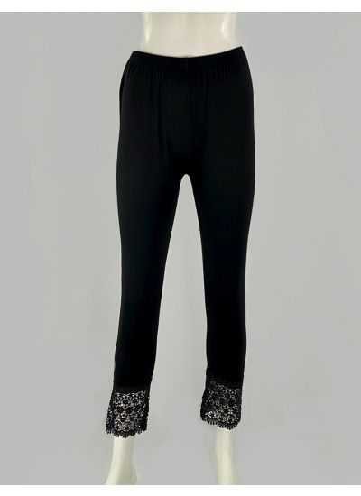 Churidaar Leggings  Lycra