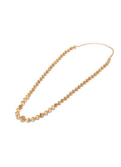 Ivory Pearl Bead Set