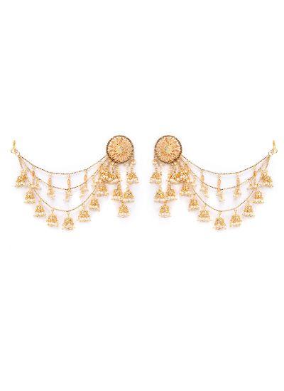 Traditional Sahara Earrings