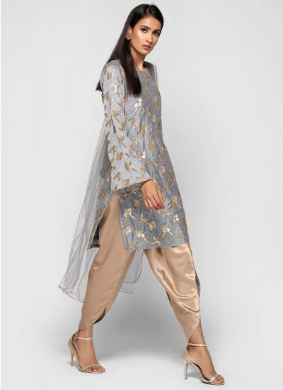 Chinon Tulip Salwar Suit