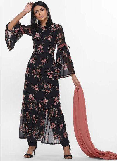 Blossom Tier Dress
