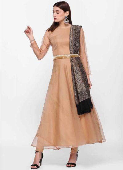 Organza Luxe Dress
