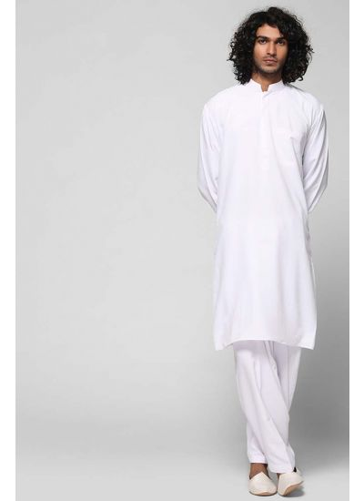 Band Kurta Salwar Set
