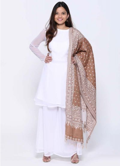 Coco & Ivory Shawl Suit