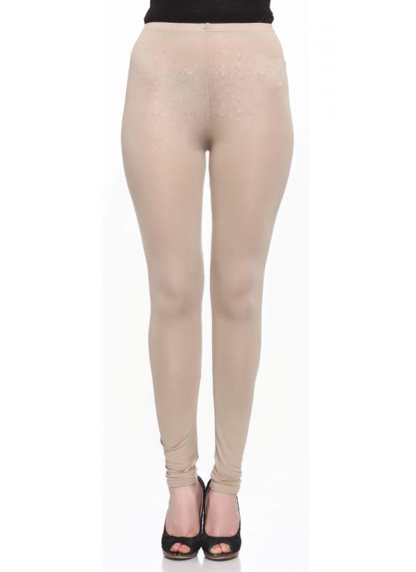 Super Fine Leggings-Grey