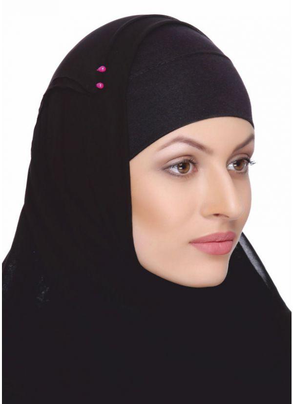 Coloured Hijab Pins