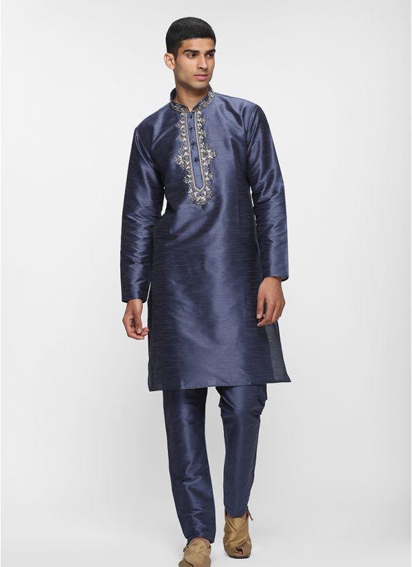Asian mens clothes