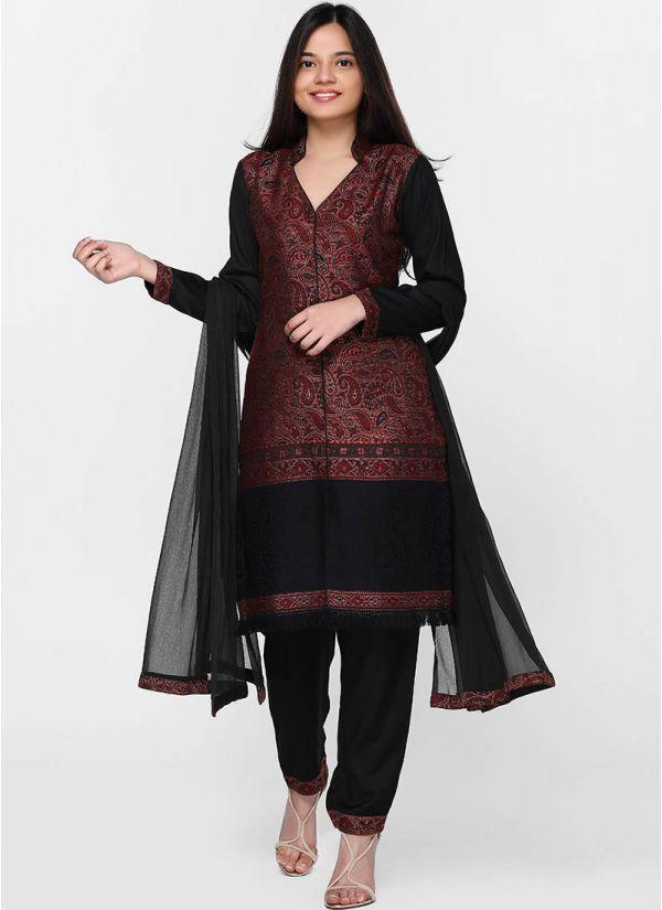 Ethereal Woven Jacket Dress